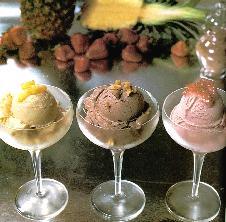 Tofu Ice Creams